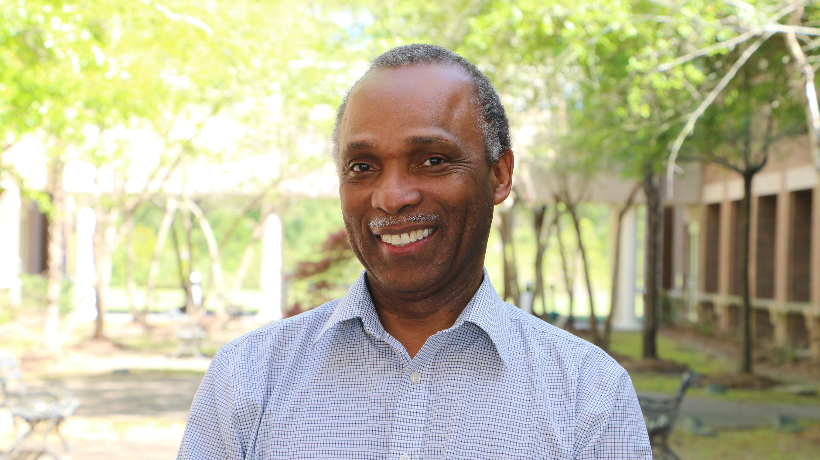 Alvin Simmons is in line to lead the world's largest entomological organization.